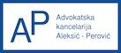 Advokatska kancelarija Aleksić - Perović